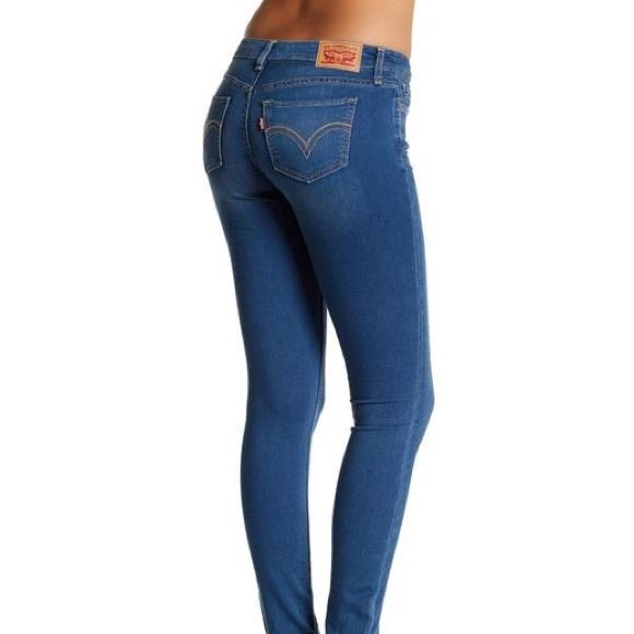 215a253e23f Levi's Jeans | Levis 535 Leggings | Poshmark